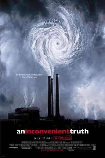 دانلود زیرنویس مستند An Inconvenient Truth 2006
