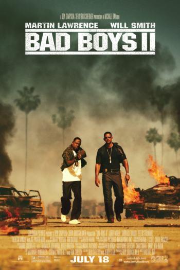 دانلود زیرنویس فیلم Bad Boys II 2003
