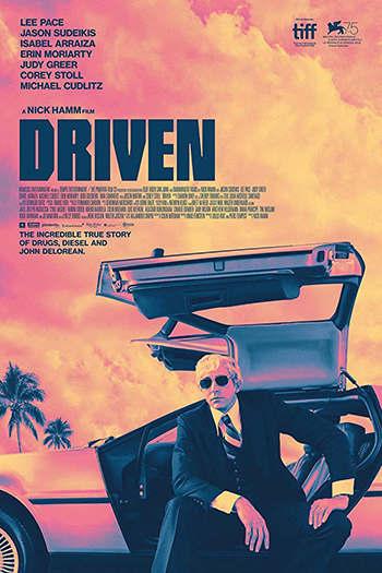 دانلود زیرنویس فیلم Driven 2018