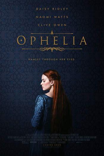 دانلود زیرنویس فیلم Ophelia 2018