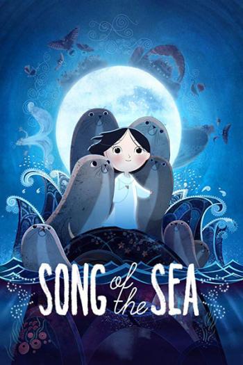 دانلود زیرنویس انیمیشن Song of the Sea 2014