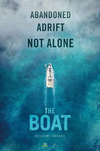 دانلود زیرنویس فیلم The Boat 2018