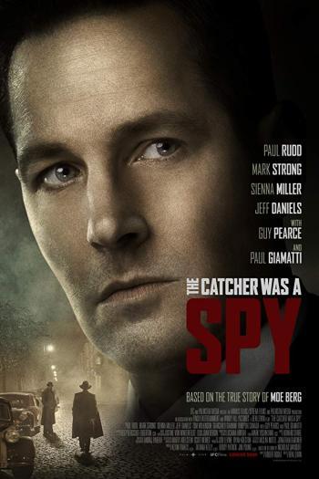 دانلود زیرنویس فیلم The Catcher Was A Spy 2018