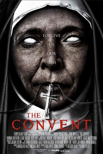 دانلود زیرنویس فیلم The Convent 2018