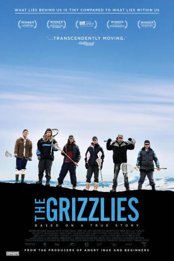 دانلود زیرنویس فیلم The Grizzlies 2018