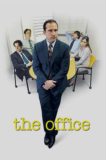 دانلود زیرنویس سریال The Office