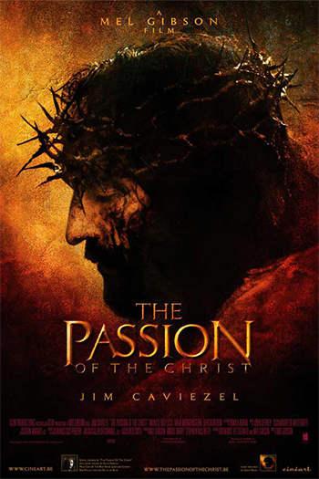 دانلود زیرنویس فیلم The Passion of the Christ 2004