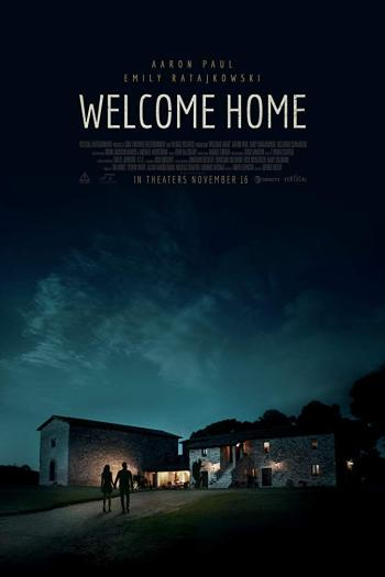دانلود زیرنویس فیلم Welcome Home 2018