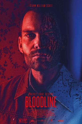 دانلود زیرنویس فیلم Bloodline 2018