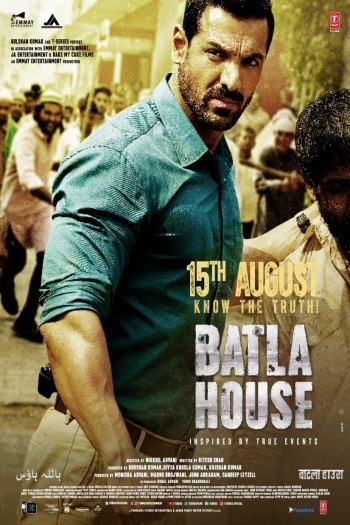 دانلود زیرنویس فیلم Batla House 2019