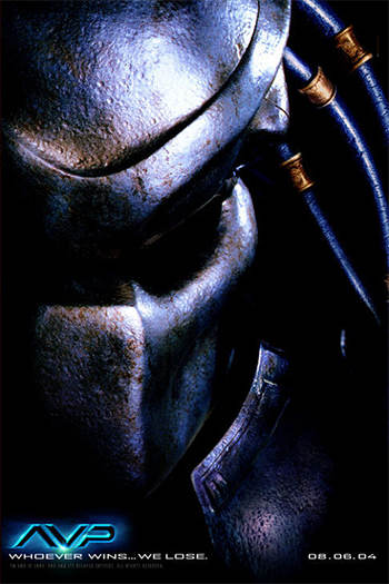 AVP Alien vs Predator 2004