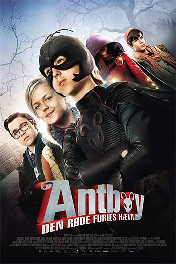 Antboy 2 2014