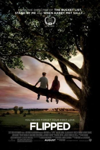 دانلود زیرنویس فیلم Flipped 2010