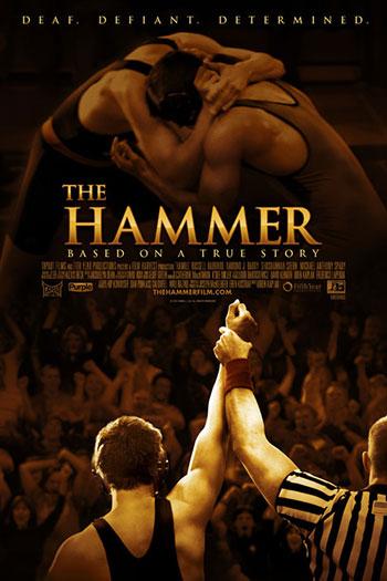 The Hammer 2010