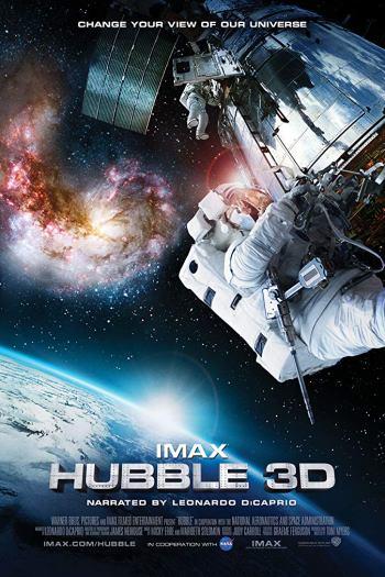 دانلود زیرنویس مستند Hubble 2010