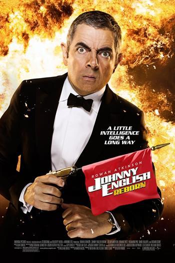 دانلود زیرنویس فیلم Johnny English Reborn 2011