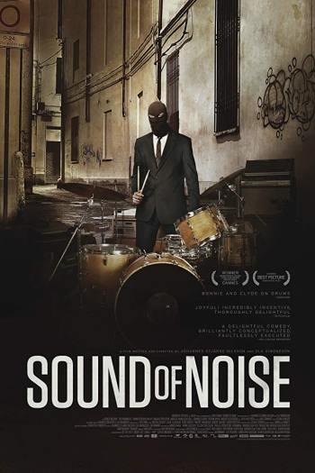 دانلود زیرنویس فیلم Sound Of Noise 2010