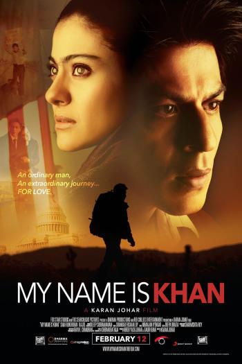 دانلود زیرنویس فیلم My Name Is Khan 2010