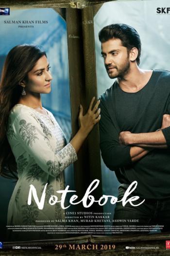 دانلود زیرنویس فیلم Notebook 2019