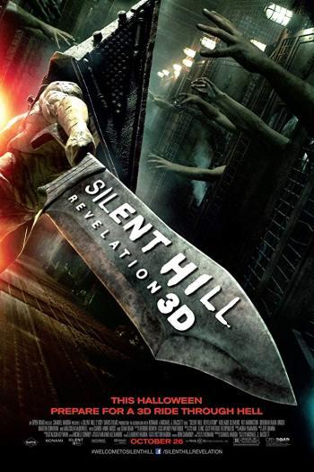 دانلود زیرنویس فیلم Silent Hill :Revelation 2012