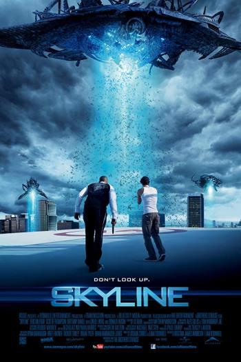 دانلود زیرنویس فیلم Skyline 2010