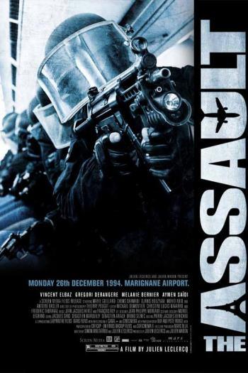 دانلود زیرنویس فیلم The Assault 2010
