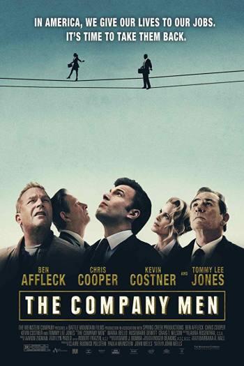 دانلود زیرنویس فیلم The Company Men 2010