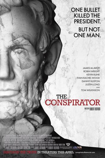 دانلود زیرنویس فیلم The Conspirator 2010