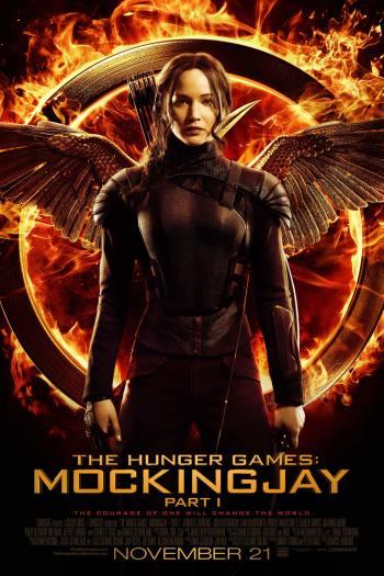 دانلود زیرنویس فیلم The Hunger Games Mockingjay Part 1 2014