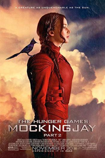 دانلود زیرنویس فیلم The Hunger Games Mockingjay Part 2 2015