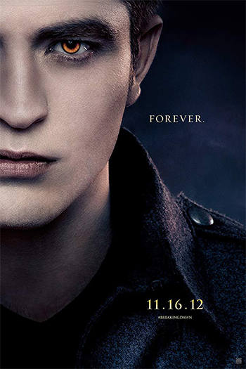 The Twilight Saga Breaking Dawn - Part 2