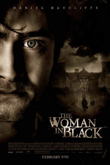 دانلود زیرنویس فیلم The Woman in Black 2012