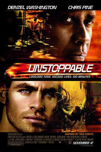 دانلود زیرنویس فیلم Unstoppable 2010