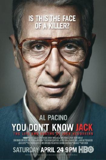 دانلود زیرنویس فیلم You Dont Know Jack 2010