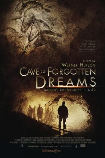 دانلود زیرنویس مستند Cave Of Forgotten Dreams 2010