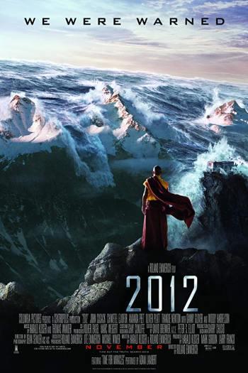 فیلم 2009 2012