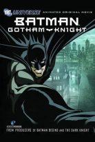 Batman Gotham Knight 2008