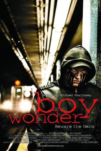 دانلود زیرنویس فیلم Boy Wonder 2010