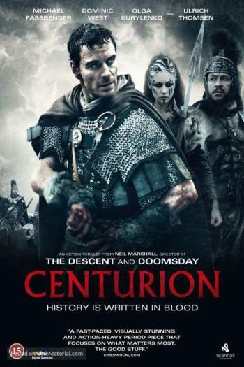 دانلود زیرنویس فیلم Centurion 2010