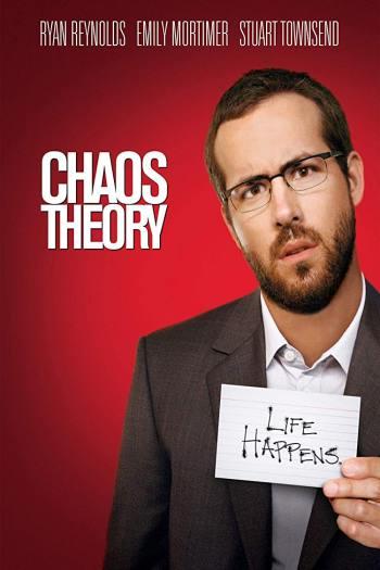 دانلود زیرنویس فیلم Chaos Theory 2008
