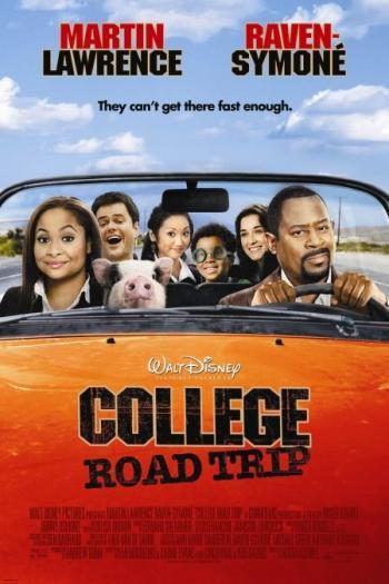 College Road Trip 2008