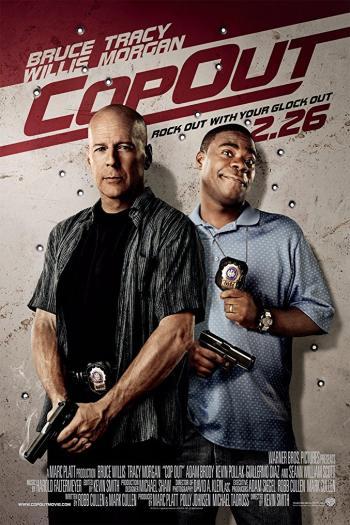 دانلود زیرنویس فیلم Cop Out 2010
