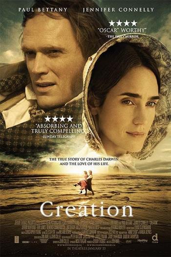 دانلود زیرنویس فیلم Creation 2009