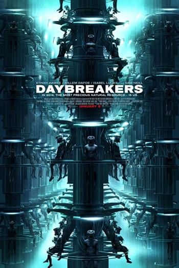 Daybreakers 2009