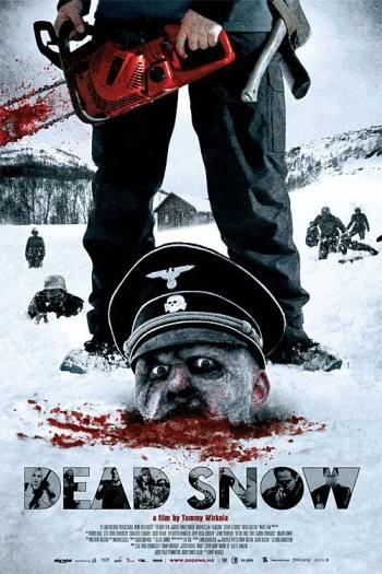 دانلود زیر نویس فیلم Dead Snow 2009