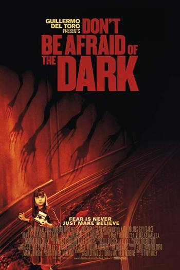 دانلود زیرنویس فیلم Don't Be Afraid of the Dark 2010