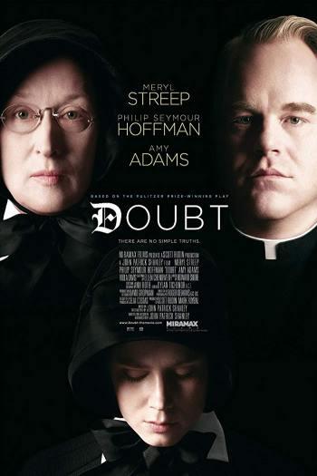 دانلود زیرنویس فیلم Doubt 2008