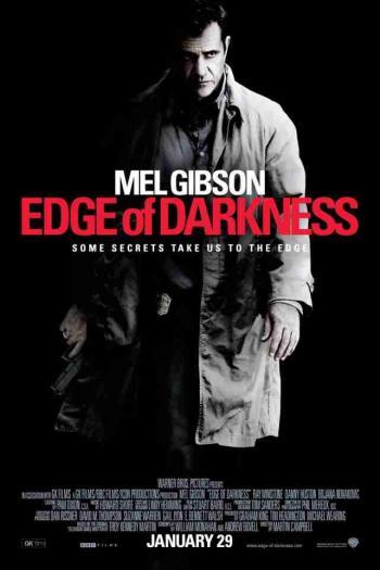 دانلود زیرنویس فیلم Edge of Darkness 2010