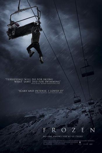 دانلود زیرنویس فیلم Frozen 2010