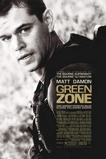 دانلود زیرنویس فیلم Green Zone 2010